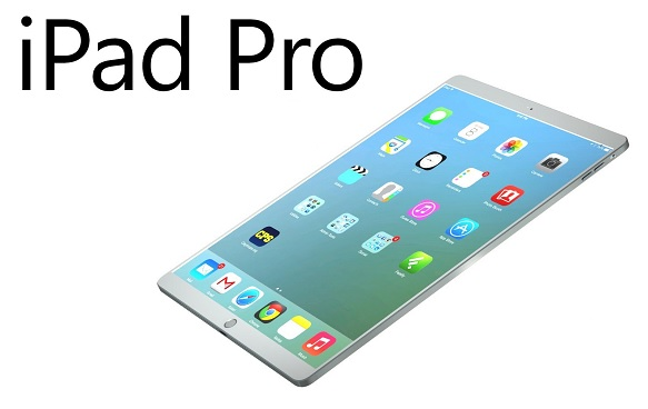 Apple iPad Pro seofarming
