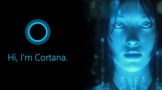 assistente virtuale cortana windows 10
