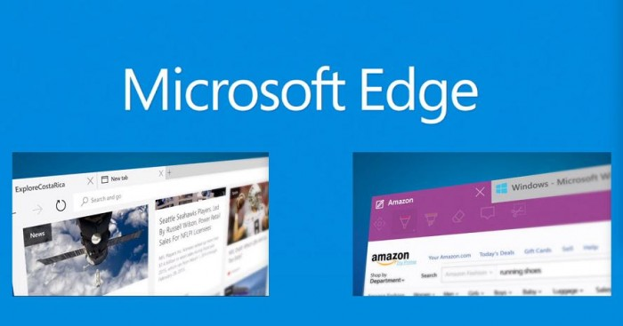 browser internet microsoft edge