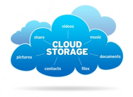 cloud storage seofarming