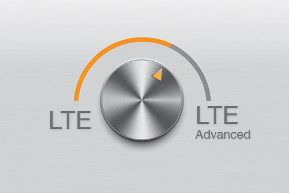 lte advance + seofarming