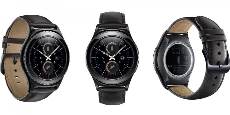samsung gear s2 classic