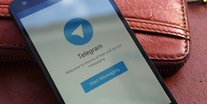 telegram app android apple e windows phone